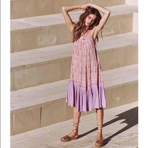 Jewel Strappy Dress size M